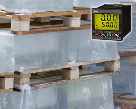 เครื่องควบคุมอุณหภูมิ-อุปกรณ์วัดอุณหภูมิ